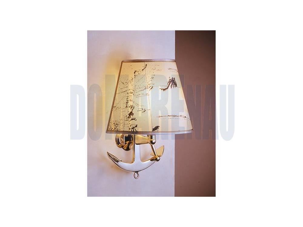 Plafoniere Ottone Stile Nautico : Lampada ottone marina compra usato prodotti fino a di sconto