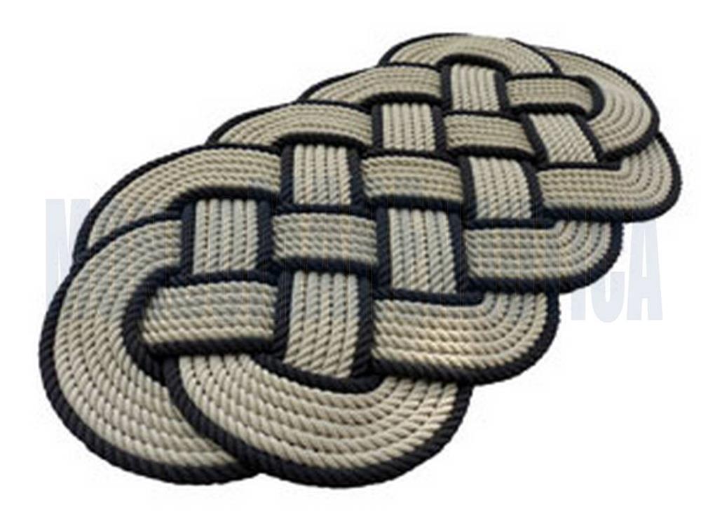 Arredamento Con Corda : Tappeti in corda arredo nautica in vendita tappeti arredo e