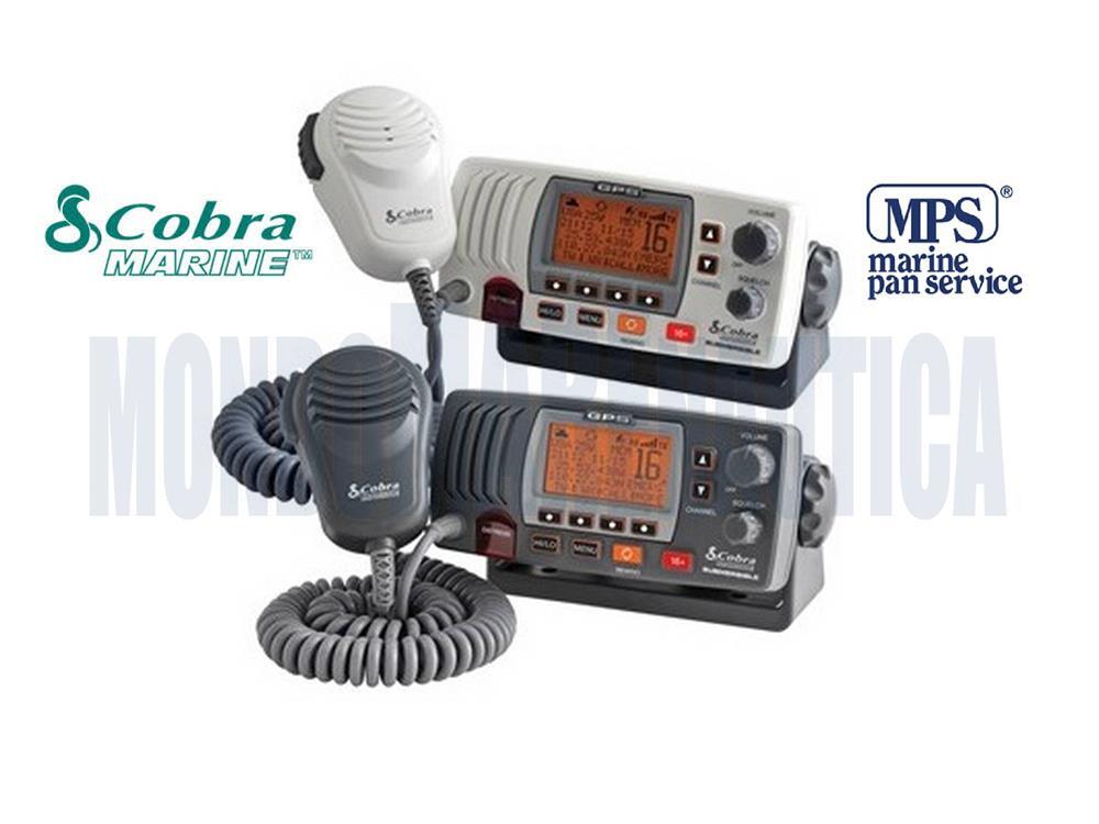 BOSS Marine COVER pannello radio impermeabile copertura di protezione Nero QUADRO